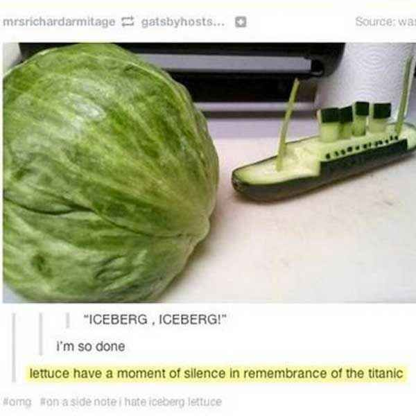 Read all of them, I can't breathe! Community: 21 Times Tumblr Was So Punny It Hurt