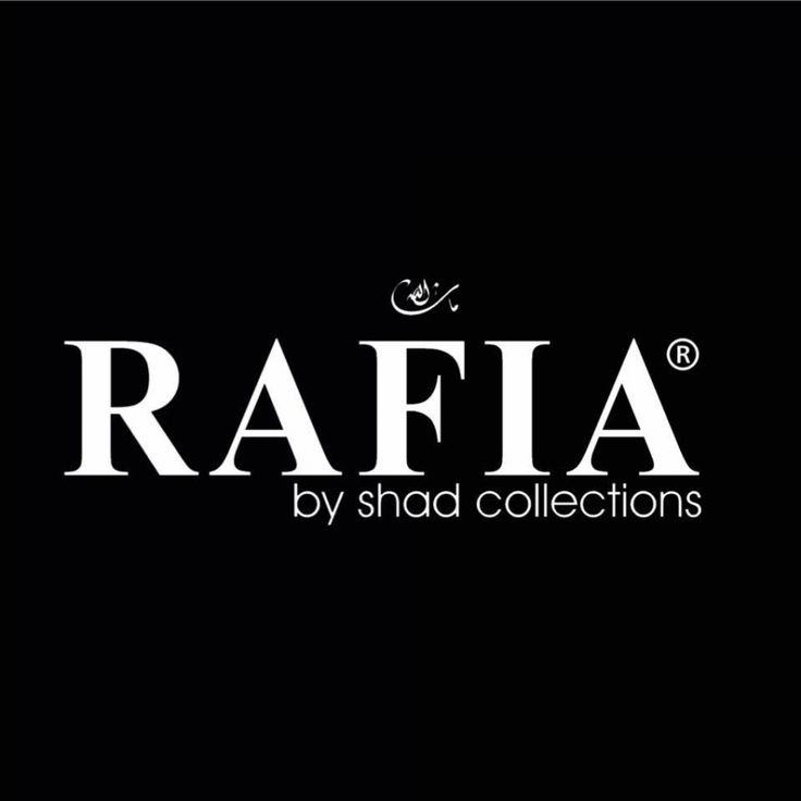 Massive Sale Rafia by Shad Collections -- Glasgow -- 29/07
