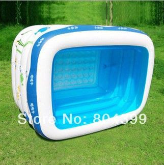 Nice Eco Friendly Brand Thickened PVC Portable Air Bathtub, Large Size  Inflatable Swimming Pool For