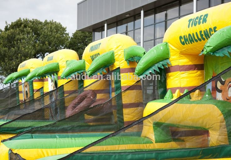 jungle carnival games used carnival games for sale inflatable sports games china for adults