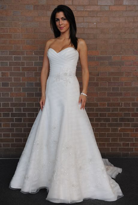 21 best Wedding Dresses And Evening Wear images on Pinterest ...