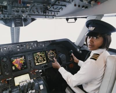 You would be among 68,350 commercial pilots and assistants employed in the United States if you chose this career, according to May 2011 data from the Bureau of Labor Statistics. Your job would ...
