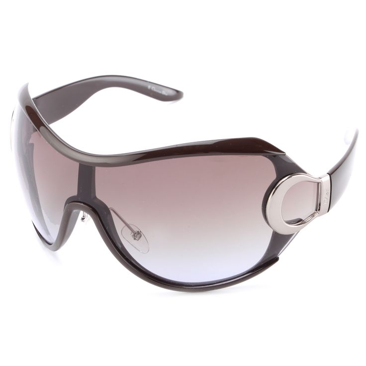 Dior Stronger 2 RRCJN Oversized Sunglasses – Chocolate