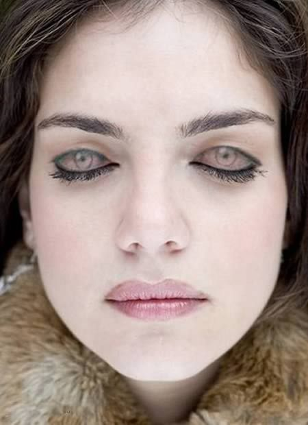 INSANE Eyelid Tattoos