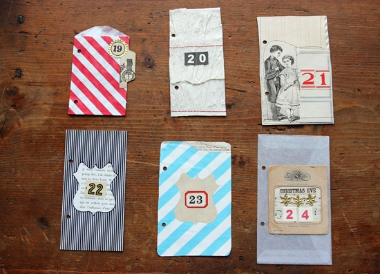 besottment λείψανα από χαρτί: Δεκέμβριος Καθημερινά / Reverb 2012 Εφημερίδα + Σελίδες