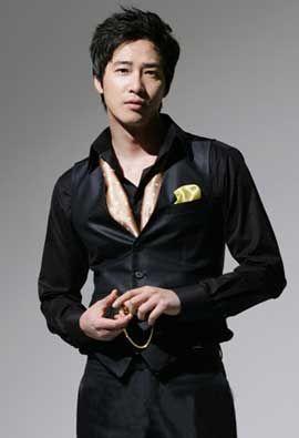 Kang Ji Hwan on @dramafever, Check it out!