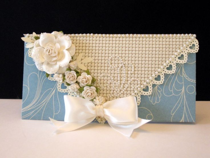 WT280 Envelope Card by ctorina - Cards and Paper Crafts at Splitcoaststampers