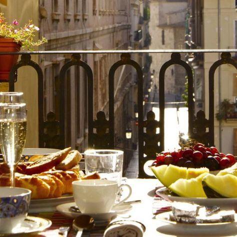Valencia * Mindfulness Retreat Bed and Breakfast * Spain * BijzonderPlekje