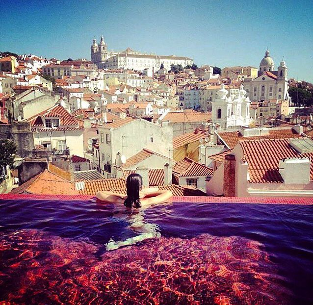 Best Places Travel Portugal: 289 Best Images About Best Places To Visit Lisbon On