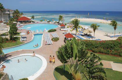 Holiday Inn Sunspree Resort - Jamaica | Montego Bay!!