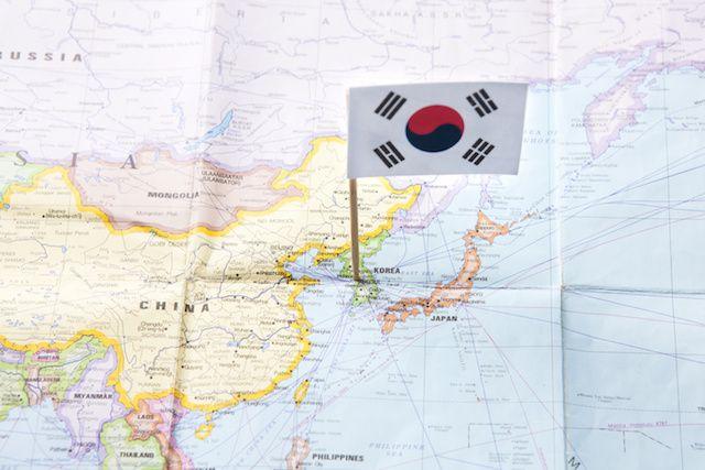 政府レベルでの対策が奏功?韓国ではアトピー人口が僅かに減少