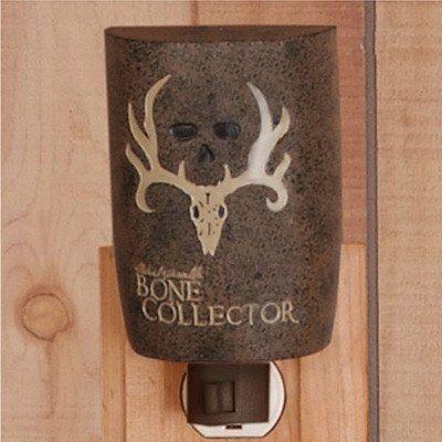 Bone Collector Rustic Night Light