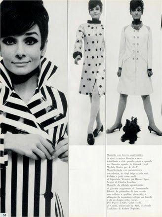 Audrey Hepburn Fashion Icon Audrey Hepburn Observar Y