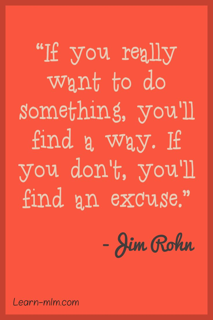Motivational Quote by Jim Rohn