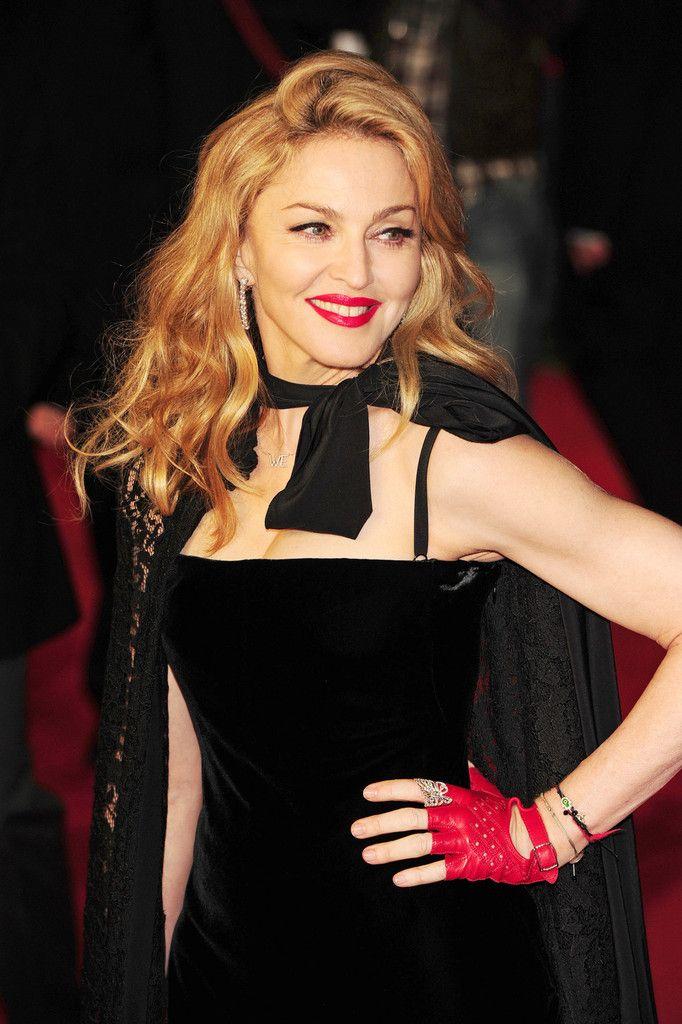 Madonna - 2012