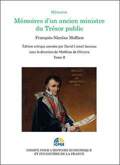 IGPDE-EDITIONS-PUBLICATIONS - Mémoires d'un ancien ministre du Trésor public - Tome II   Le portail des ministères économiques et financiers