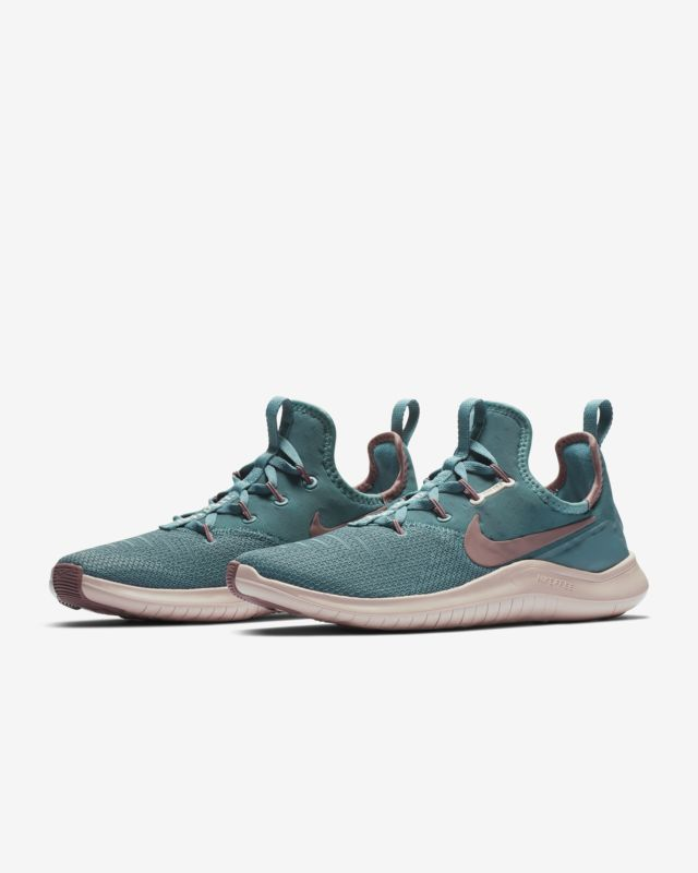0e12752082c08 Nike Free TR8 Women s Gym HIIT Cross Training Shoe  100