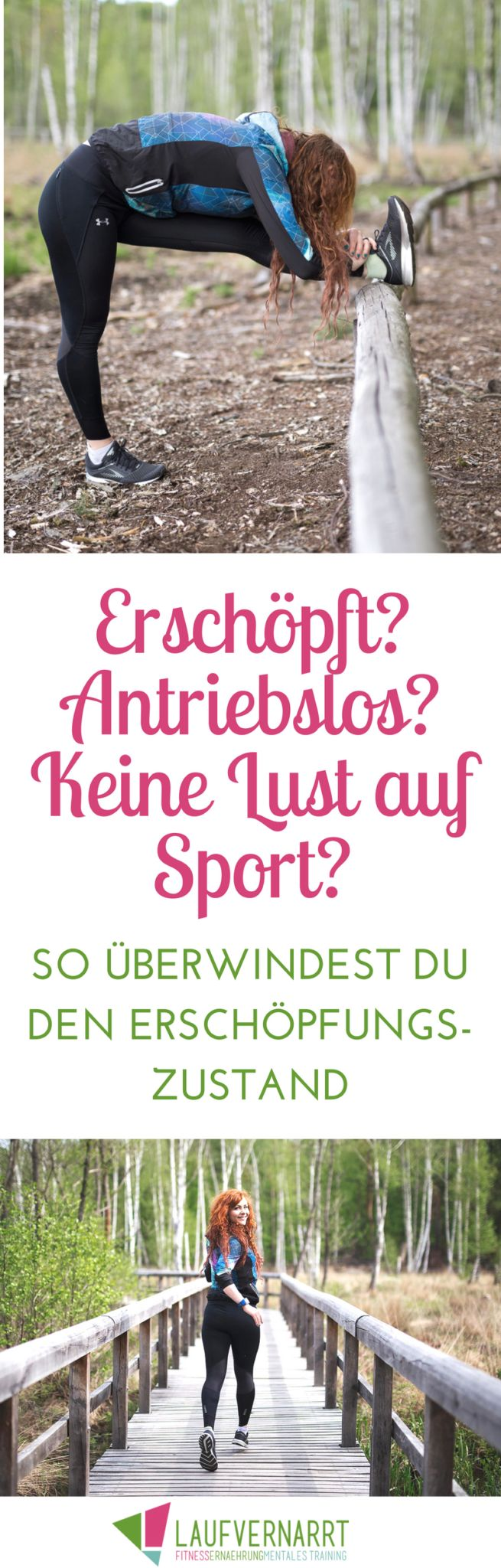Übertraining & Overreaching – Sport bis zur Erschöpfung – Alex