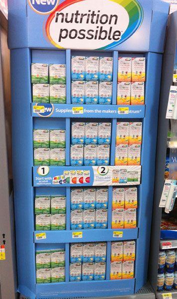Vitamins... Never too Young to Start #NutritionPossible - SahmReviews.com