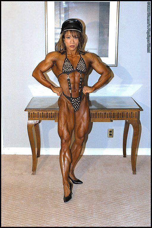 Brenda Raganot | Musclebodybuilders | Bodybuilding, Strong ...