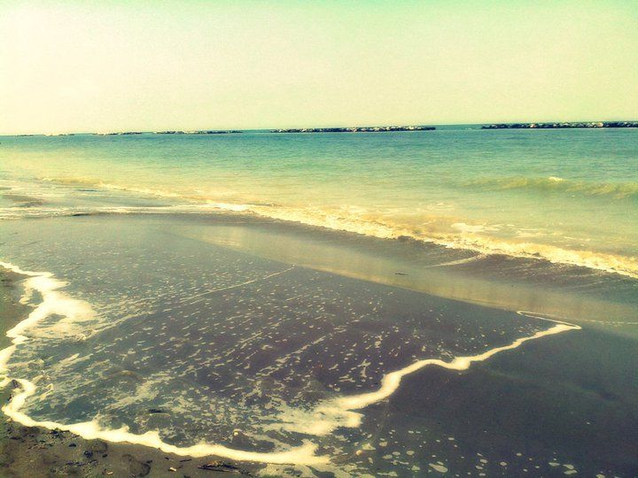 """Lidi di Comacchio: """"Stessa spiaggia stesso mare"""" by MATTEO88G via FerraraFoto"""