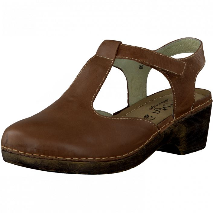 Emma - Sandal 444-7908 Brown | FOOTWAY