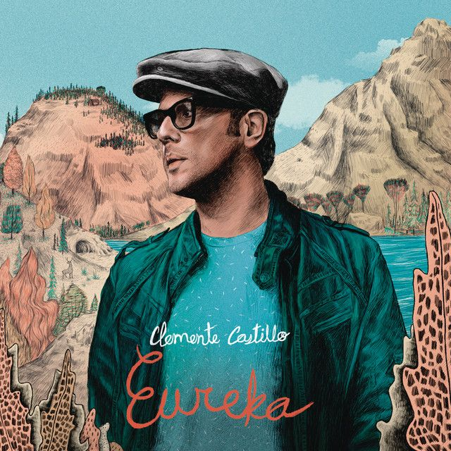 """Calaveras y Diablitos"" by Clemente Castillo Celso Pina was added to my Discover Weekly playlist on Spotify"