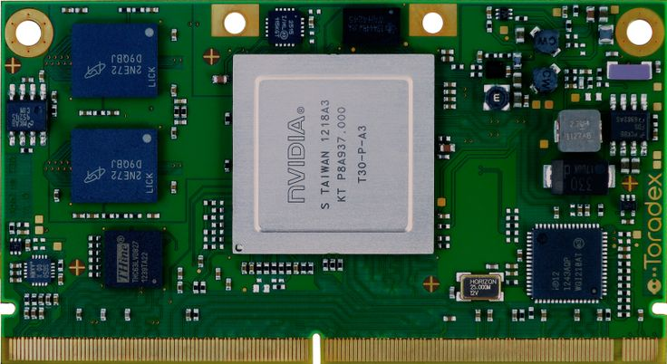 The Colibri T30 is a SODIMM sized computer module based on the NVIDIA© Tegra 3 SoC. The ARM Cortex-A9 quad-core CPU peaks at 1.4 GHz. The module delivers very high CPU and graphic performance with minimum power consumption.