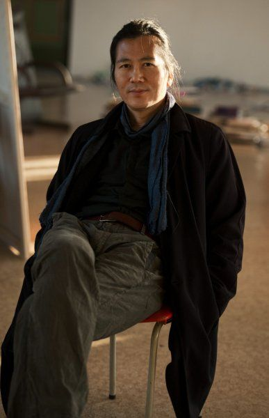 Byung-Chul Han, is a South Korean author, philosopher, cultural theorist, and professor at the Universität der Künste Berlin in Berlin