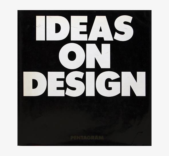 Ideas on Design : Pentagram