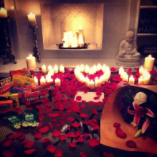 96 Tumblr Decor Pinterest Romantic Valentines And Love