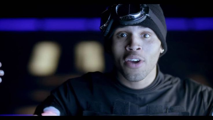 David Guetta - I Can Only Imagine ft. Chris Brown, Lil Wayne (Official V...