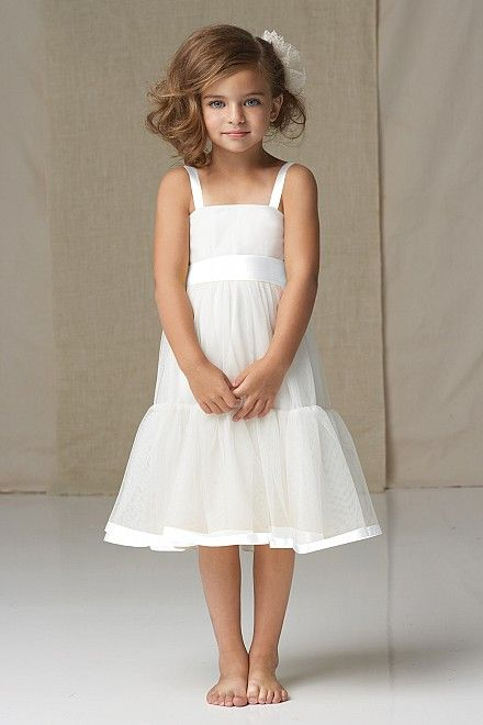 Seahorse Dress 47819 Watters Com All In White