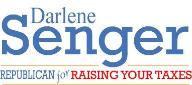 Darlene Senger --> http://www.darlenesengercongress.com/
