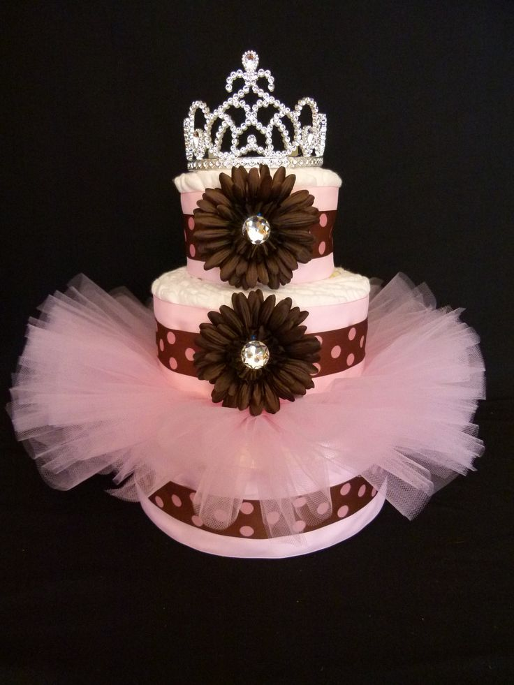 17 Best Images About Fairy Tale Diaper Cakes On Pinterest