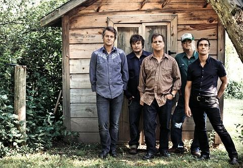 oh, blue rodeo, how i love thee...