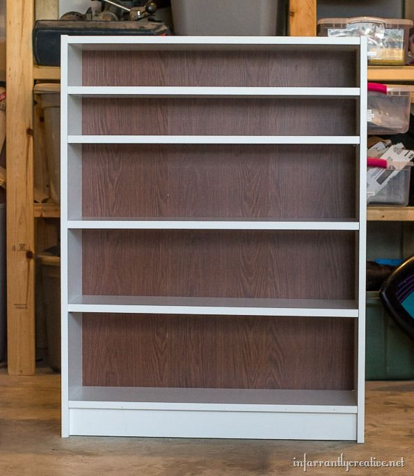 Ikea Billy Bookcase To Drawer Hack In 2020 With Images Billy Bookcase Ikea Billy Bookcase Ikea Billy