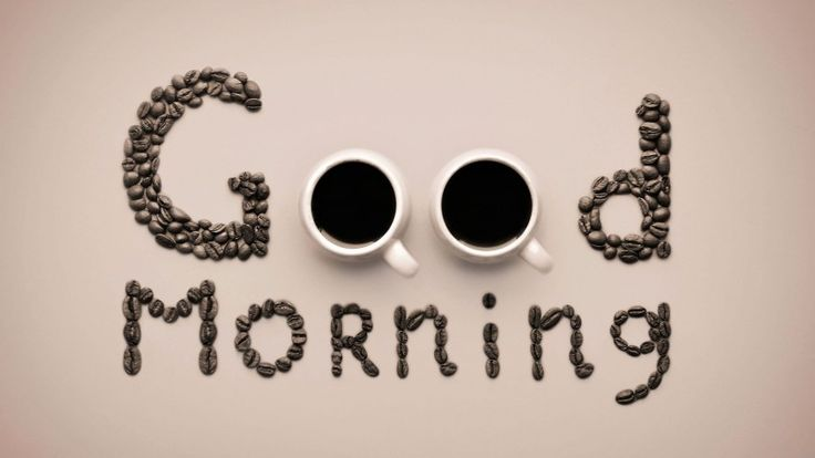 Good Morning Coffee Download free addictive high quality photos,beautiful images and amazing digital art graphics about Black and White.