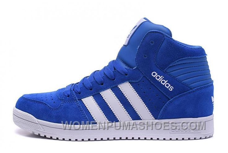 http://www.womenpumashoes.com/adidas-high-top-men-royal-blue-white-discount-gpfrr.html ADIDAS HIGH TOP MEN ROYAL BLUE WHITE DISCOUNT GPFRR Only $70.00 , Free Shipping!