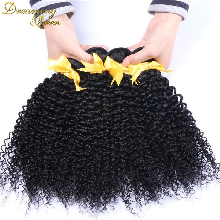 7A Grade Mongolian Afro Kinky Curly Virgin Hair Bundles, Mongolian Kinky Curly Hair Weave Extension 8-30 inch kinky curly