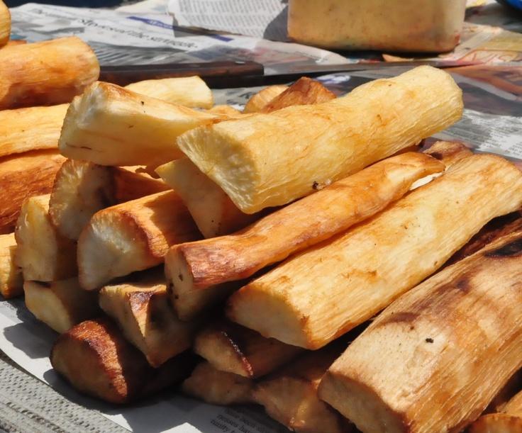 609 best kenyan homelands recipes images on pinterest african cassava forumfinder Choice Image