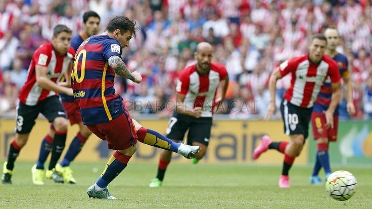 Athletic Club - FC Barcelona (0-1) | FC Barcelona