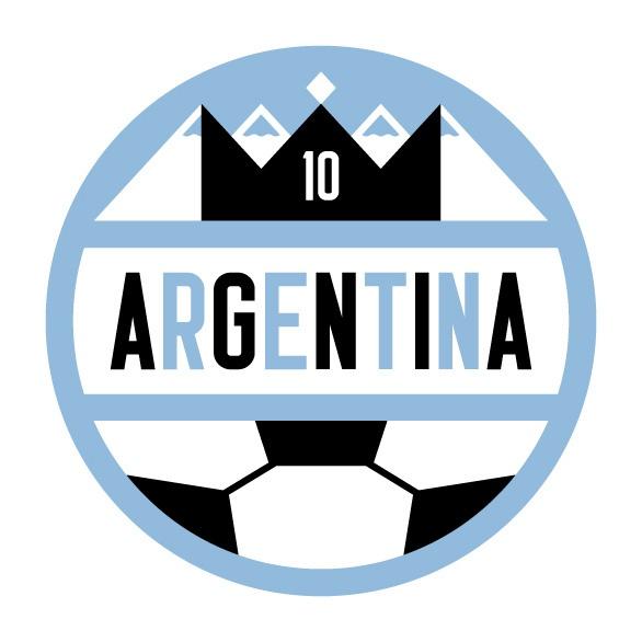 Argentina by Trevor Basset, via Flickr