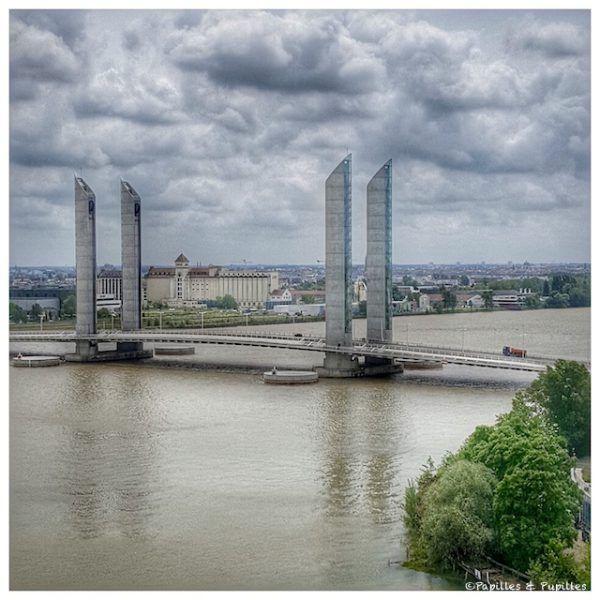 Les 10 meilleures id es de la cat gorie pont chaban delmas sur pinterest r - Le pont levant de bordeaux ...