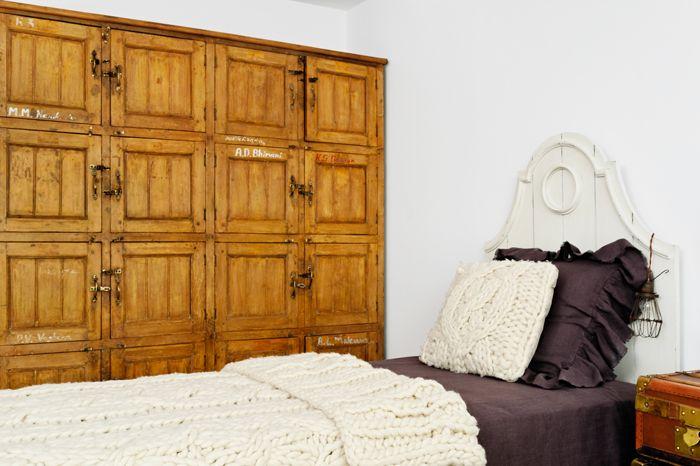 By Anda Roman: un apartament ca un cocon țesut cu cele mai fine și artistice idei - Designist