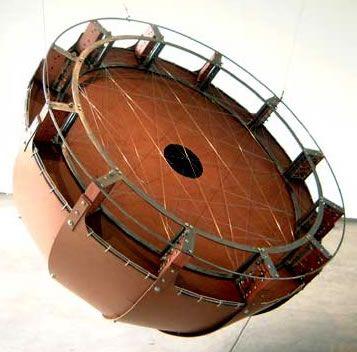 Circular Harp                                                       …
