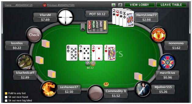 ¿Por qué triunfa el póquer online?