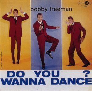 .ESPACIO WOODYJAGGERIANO.: BOBBY FREEMAN - Do you wanna dance? (las canciones... http://woody-jagger.blogspot.com/2012/04/bobby-freeman-do-you-wanna-dance-las.html