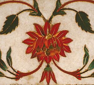 67 Best Mughal Designs Images On Pinterest Marble