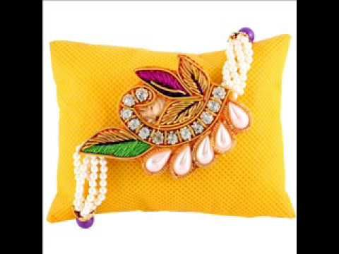 Buy Rakhi Online - Same Day Delivery & Free Shipping Across India